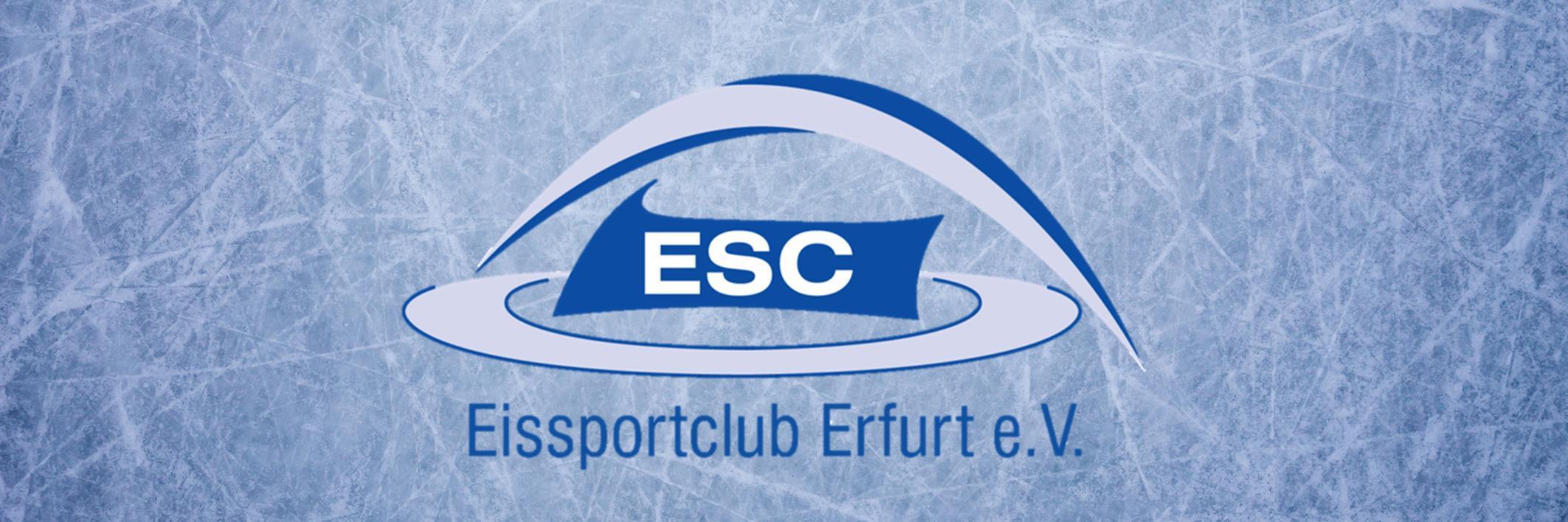 Eissportclub Erfurt e.V.